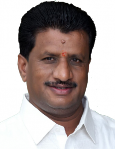 M Anand -Hon'ble Dy. Mayor BBMP - Bangalore